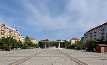 Námestie, Nová Dubnica